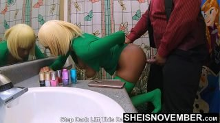 I Will Break Your Damn Arm slut, You Better Not Tell Your Mother I Fucked You, Crazy Step Dad Fucking Big Booty Step Daughter Msnovember Fat Ass Doggy Banging Tiny Black Pussy Raw On Sheisnovember 4k