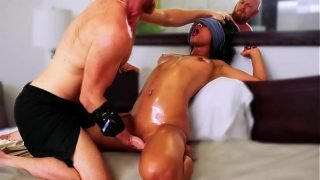 this massage is WRONG (asian FORCED to SQUIRT!) Real amateur Filipina ABUSED!